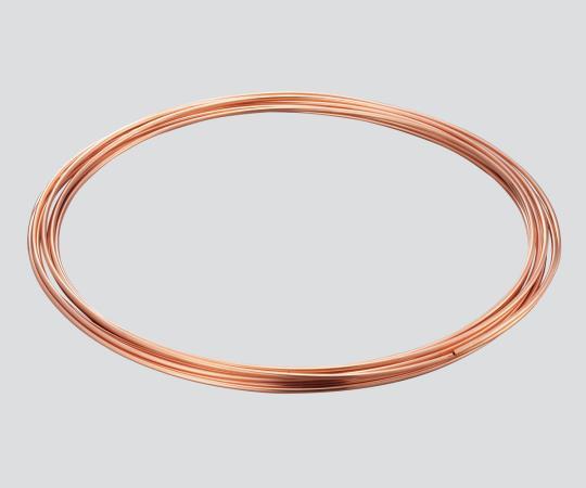 【アズワン】 銅管MTCUN-10×0.8-10m