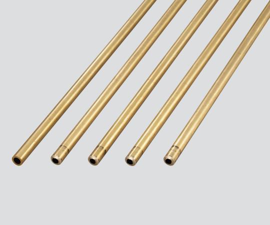【アズワン】 黄銅管MTBR-15×1.5