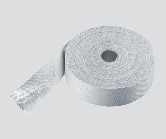 【アズワン】 耐熱ガラスクロス薄手テープM0750