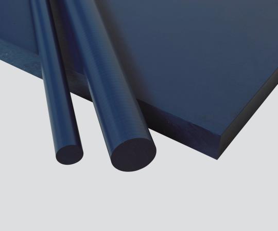 【アズワン】 金属検知丸棒ナイラトロンφ30×1000