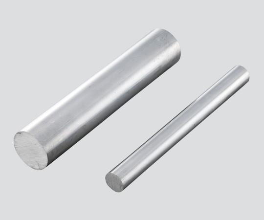 【アズワン】 アルミ丸棒MRAL2-φ65×900