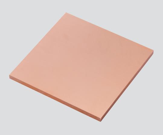 【アズワン】 銅板MPCUT-200×450×t4