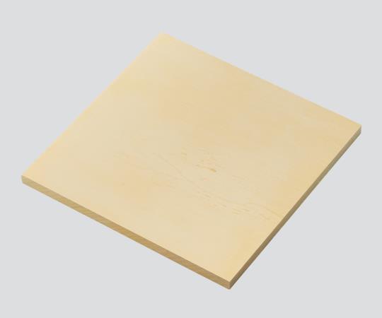 【アズワン】 黄銅板MPBR-200×250×t6