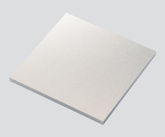 【アズワン】 アルミ板MPAL2C-400×500×6