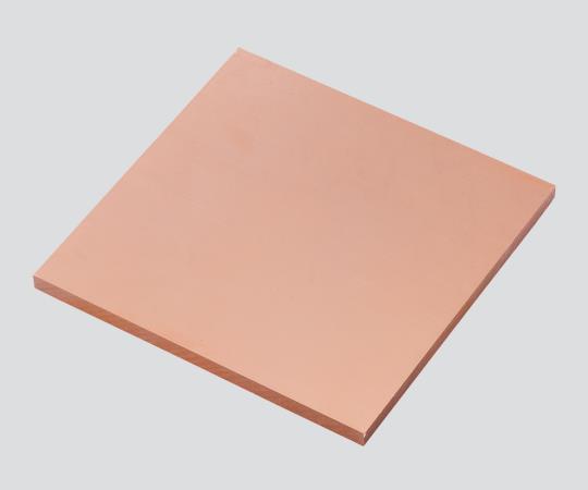 【アズワン】 銅板MPCUM-350×500×t3.2