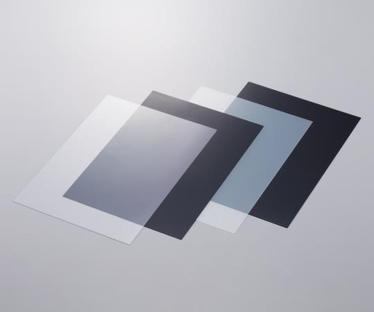 【アズワン】 ポリカーボネートシートN-7S-C0.5