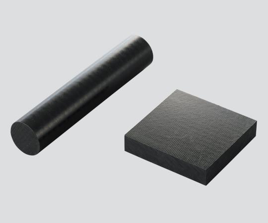 【アズワン】 丸棒・板TECAMID6 GF30-3
