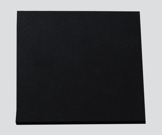 【アズワン】 シートSi-500-黒-□1000-3【02P06Aug16】