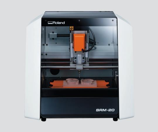 【アズワン】 3D切削加工機SRM-20【02P06Aug16】