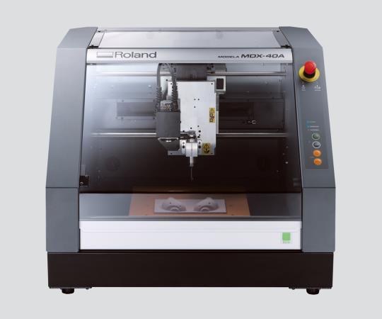 【アズワン】 3D切削加工機MDX-40A【02P06Aug16】
