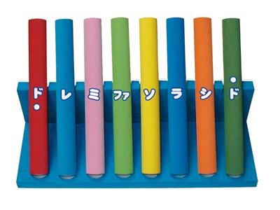 【送料無料】【無料健康相談付】ミュージックバトン 【安心の知育玩具 一歩(はじめ)社製】