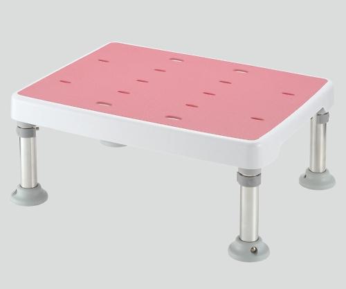 浴そう台(高さ調節付・すべり止め) 410×300×165~210