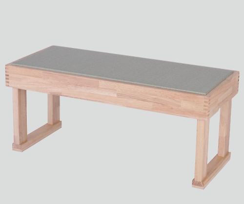 畳縁台(明日香の里) 樹脂 引目グリーン