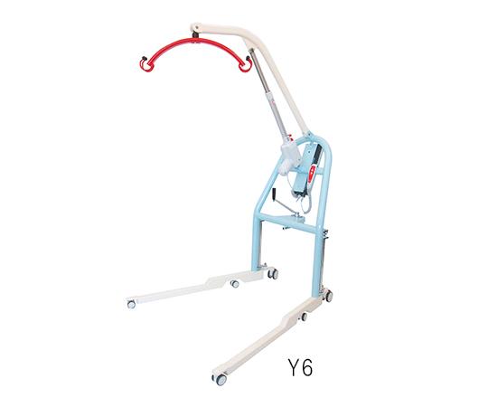 床走行式リフト(つるべー) リフトのみ体重計付