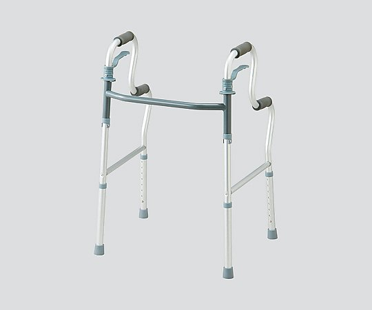 立ち上がり固定式歩行器