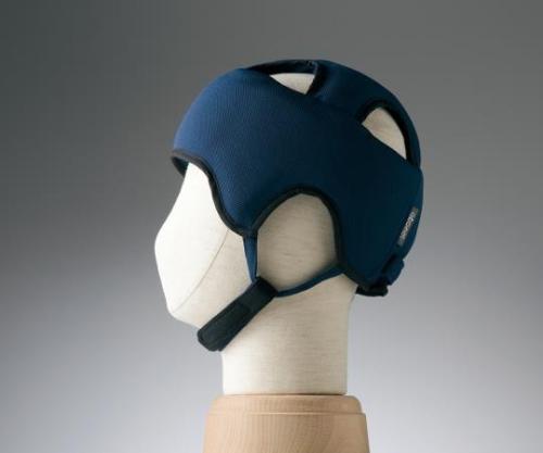 保護帽(アボネットガードA) M ネイビー