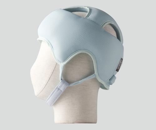 保護帽(アボネットガードA メッシュ) L ブルー