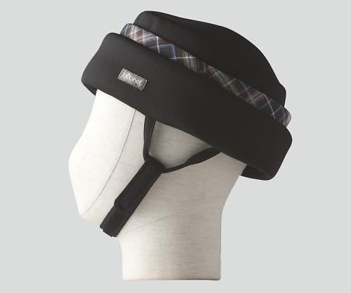 保護帽(アボネットガードF) M-L ブラック