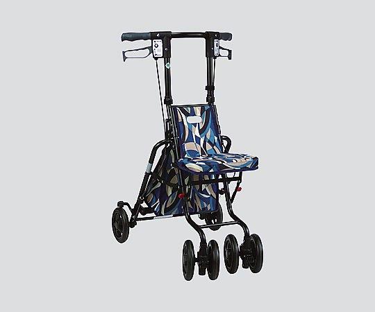 サニーウォーカーSP (485×590×860~920mm/GCブルー)