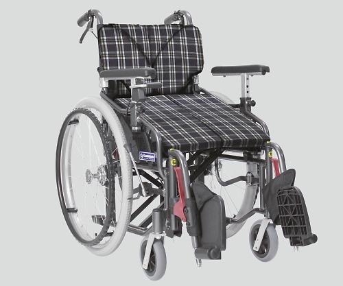 立ち上がり補助車椅子(Rise) 自走式