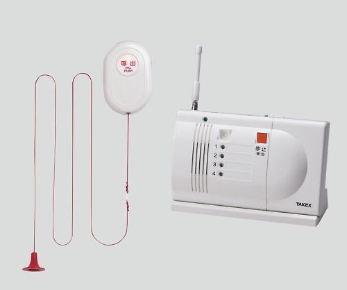 トイレ・浴室用送信機セット 卓上型受信機セット
