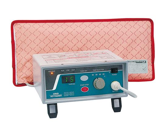 ホットマグナー (温熱治療器・磁気加振式) 本機 1ch