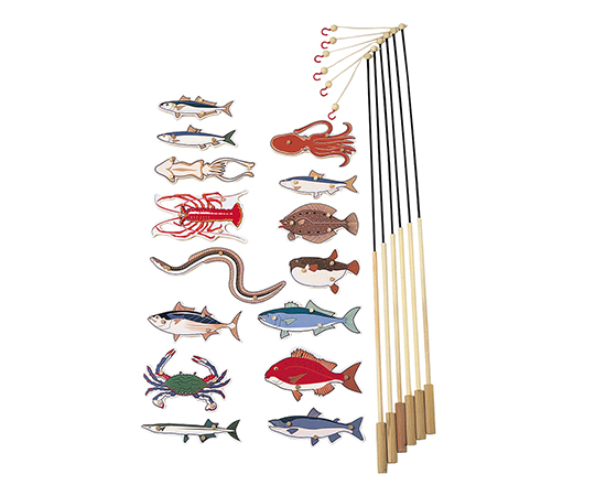 釣りっこ 釣りっこ1 釣りっこ 釣りっこ1 魚15種・竿6本 魚15種・竿6本, おたに家:eb111eff --- sunward.msk.ru