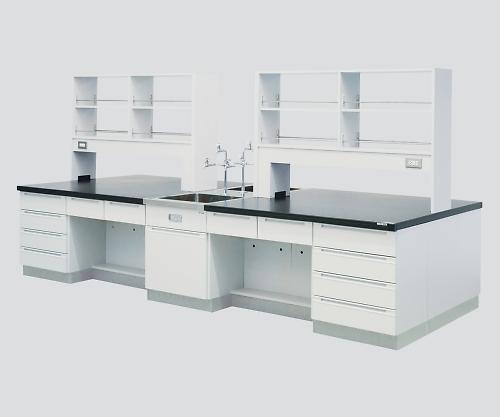 中央実験台SGOL-2412       【特大配送料別途】