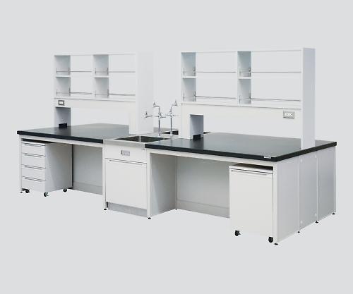 中央実験台HCOL-2412       【特大配送料別途】