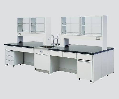 中央実験台HDOM-2412       【特大配送料別途】