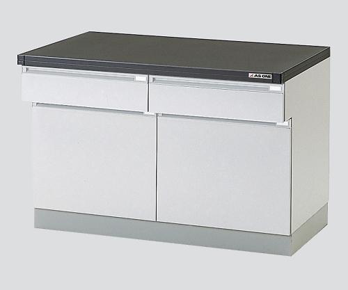 サイド実験台AC1O-457       【特大配送料別途】