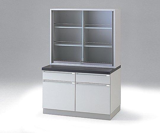 薬品器具戸棚 YCB-1500      【特大配送料別途】