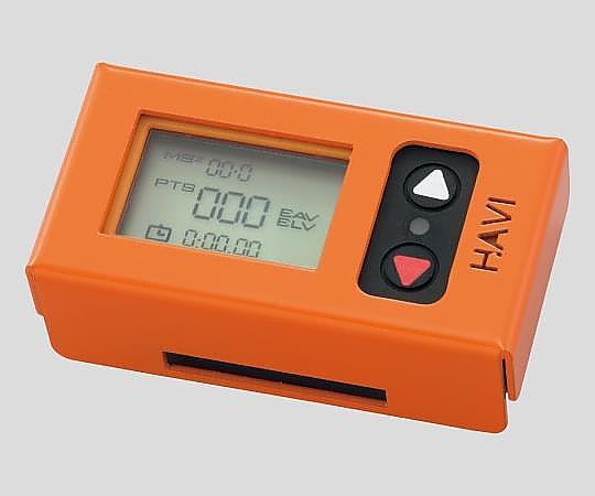 振動障害予防監視モニターHM002