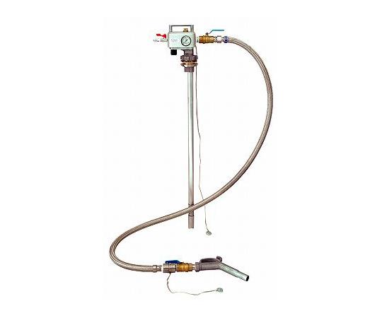 APD-25 吐出専用ドラムポンプ加圧式
