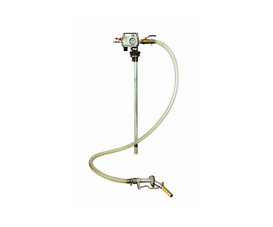 APD-20N 吐出専用ドラムポンプ
