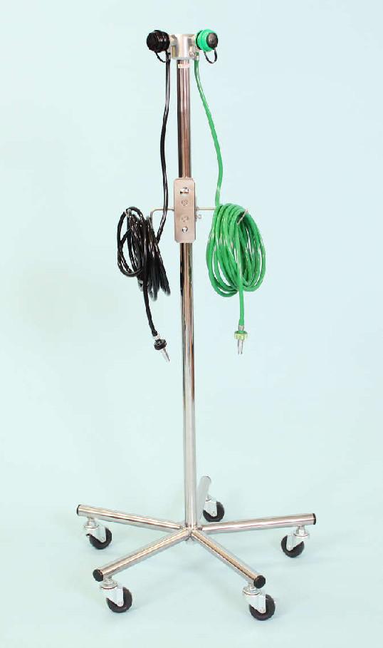【送料無料】【無料健康相談 対象製品】【ブルークロス社】 酸素吸引共有スタンド OV-S 【fsp2124-6m】【02P06Aug16】