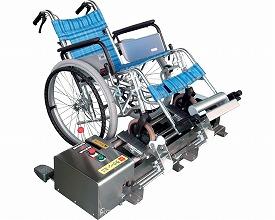 【送料無料】車椅子車輪洗浄機ラクーン・ミニ2 東海機器工業 O0551【02P06Aug16】