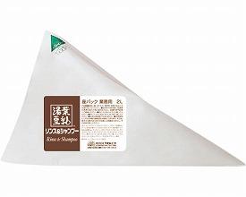 <ロット>湯葉豆乳リンス&シャンプー (1個あたり) 2L 555 フタバ化学 S0525 8個【02P06Aug16】
