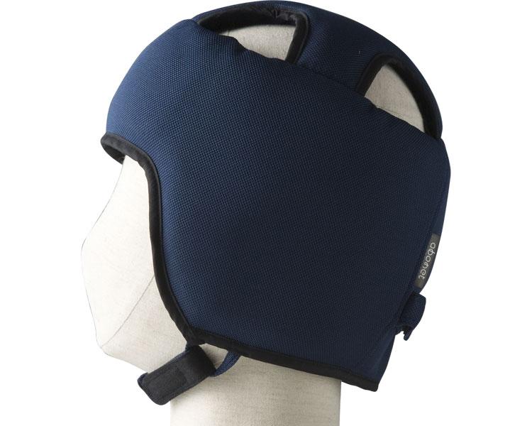【送料無料】アボネットガードBタイプ(深型) スタンダードN  M 2077 ネイビー 特殊衣料 【非課税】 W1640
