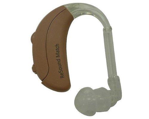 【人気商品!】 【送料無料】耳かけ型補聴器 リサウンド・マッチ (MA3T80-V)【GNリサウンド】 R0564, CLAMP:3ff8b5e6 --- sever-dz.ru