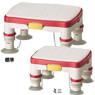 【送料無料】【感謝価格】アロン化成 高さ調節付浴槽台R ソフトクッションタイプ ミニ   【smtb-s】 【fsp2124-6m】【02P06Aug16】