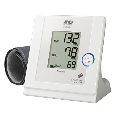 エー・アンド・ディ A&D 血圧計UA-851BTC-JC1 不