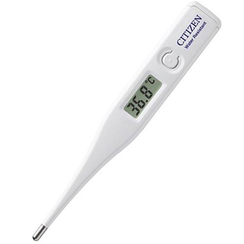 シチズン・システムズ  シチズン 電子体温計CT-422WH