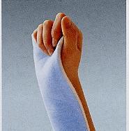 【無料健康相談 対象製品】アルケア社 ライトスプリント・II 4号 10.0cm×60.0cm 5枚   【smtb-s】 【fsp2124-6m】【02P06Aug16】