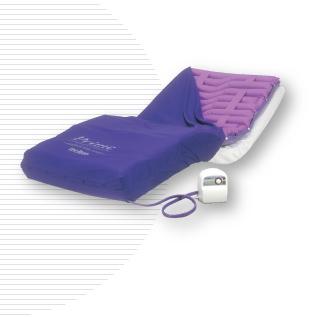 【送料無料】【無料健康相談付】プライムDX 圧切替型エアマットレス 専用カバー付タイプ
