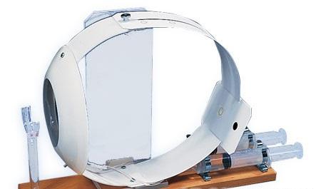 【送料無料】【無料健康相談 対象製品】3B社 眼球模型 視覚機能学習モデル(水晶体可変式)(w16002)   【smtb-s】 【fsp2124-6m】【02P06Aug16】