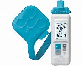 【送料無料】【無料健康相談 対象製品】携帯型接触圧力測定器 パームQ (CR-490)