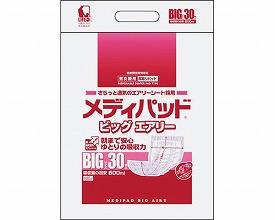 【送料無料】<ロット>エアリーガードBIG30(2592) 4袋セット 4袋セット, 車力村:dba022ed --- data.gd.no