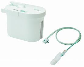【送料無料】【専門家による1年間の無料介護相談付】自動採尿器スカットクリーン 男性用セット (KW65MS) 【fsp2124-6m】【02P06Aug16】