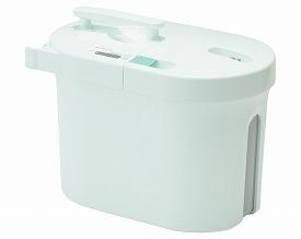 【送料無料】【専門家による1年間の無料介護相談付】自動採尿器スカットクリーン 本体 (KW65)